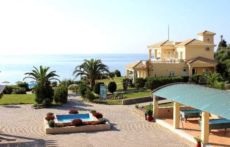 Ionian Sea View - Terrace - 5