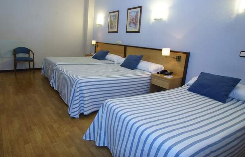 Best Western Hotel Los Condes - Room - 78