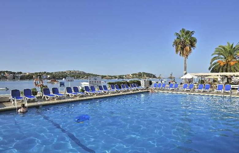 Globales Apartamentos Verdemar - Pool - 7