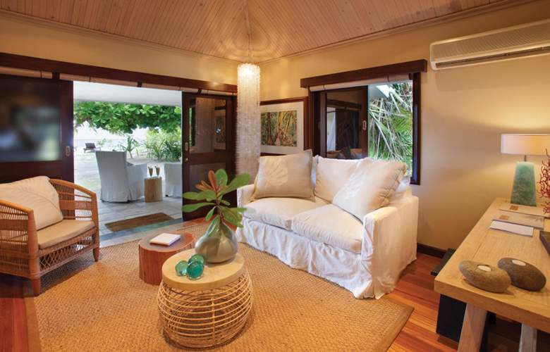 Desroches Island Resort - Room - 0