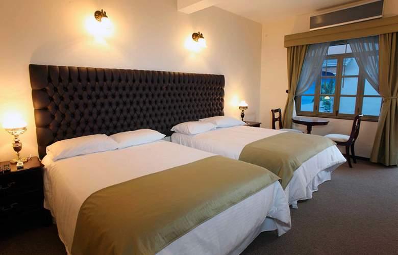 Casa Bonita - Room - 3