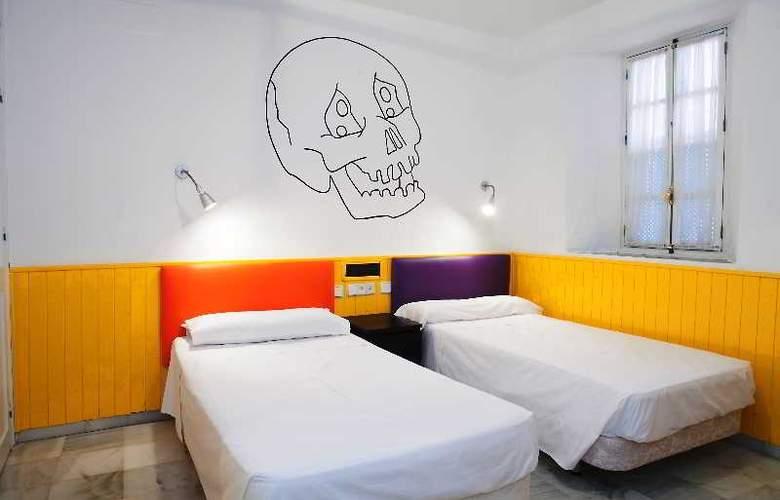 Casual Sevilla de las Letras - Room - 26