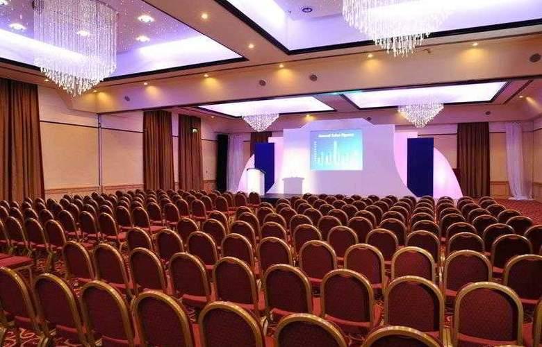 Clarion Cedar Court Leeds Bradford - Hotel - 18