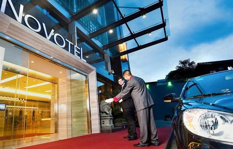 Novotel Guiyang Downtown - Hotel - 41