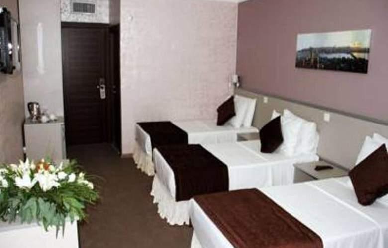 Elite Marmara Hotel - Room - 15