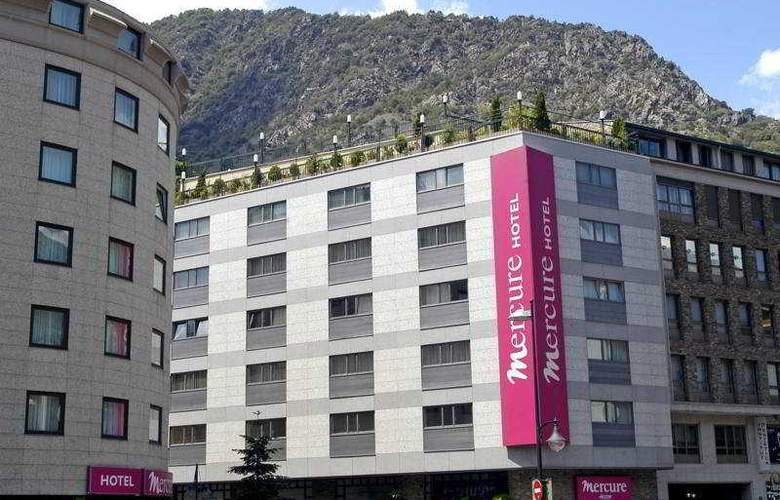 Mercure Andorra - General - 1