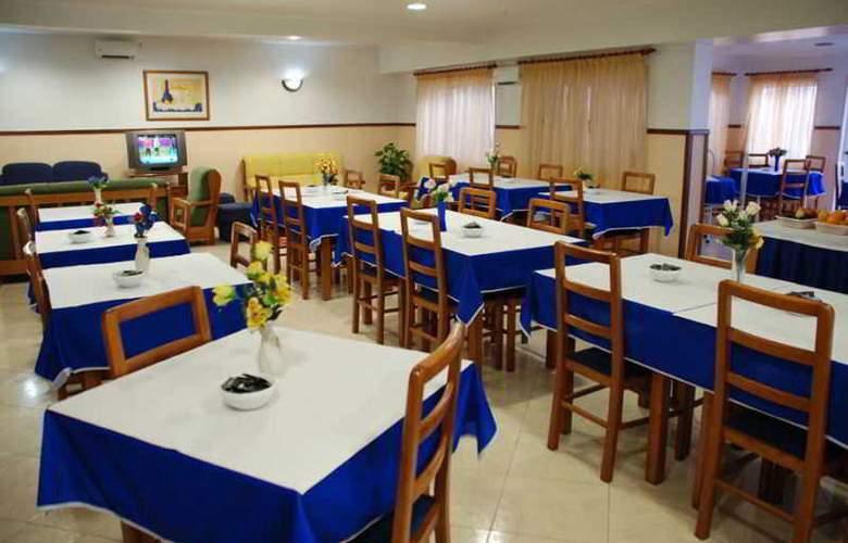 Dos Anjos - Restaurant - 6