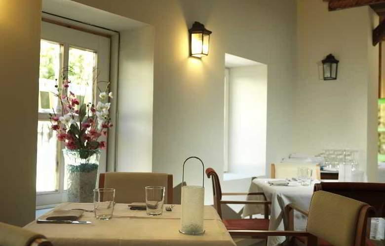 Resort Balneario de Panticosa - Restaurant - 31