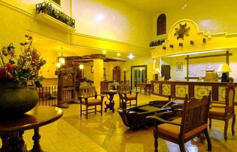 Crown Regency Residences Davao City - General - 1