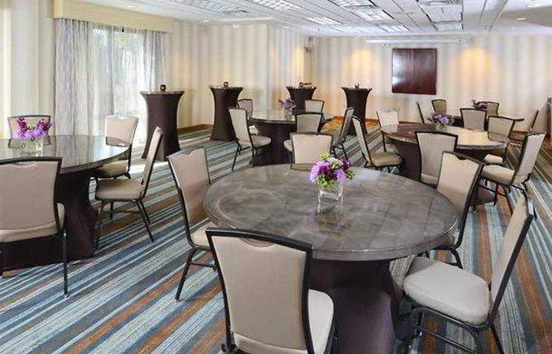 SpringHill Suites Fort Worth University - Hotel - 6