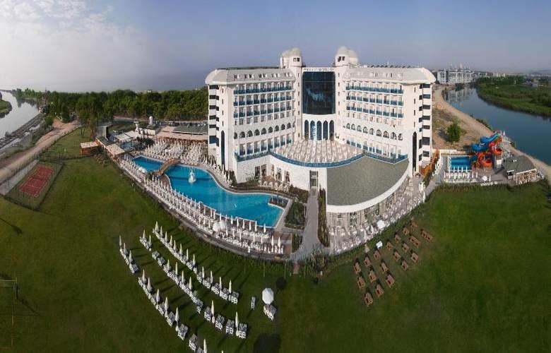 Water Side Delux Resort - Hotel - 7