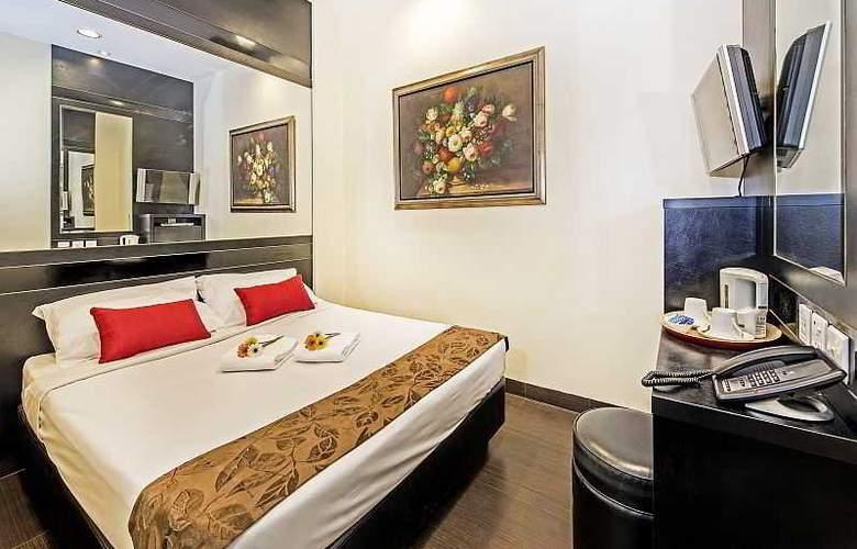 Hotel 81 Kovan - Room - 17