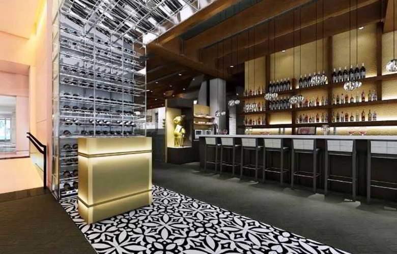 Hilton Cabana Miami Beach - Bar - 3