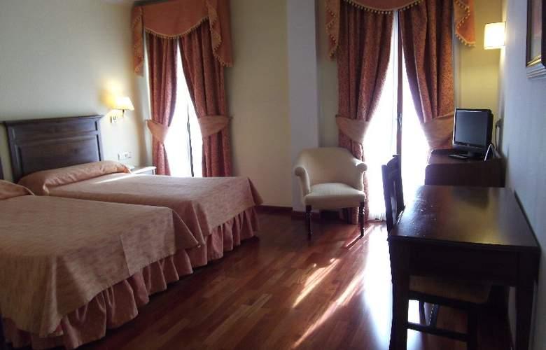 Maestranza - Room - 14