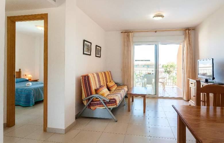 Residencial Bovalar Casa azahar - Room - 7