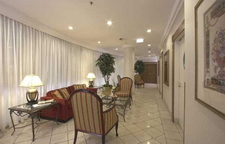 Millennium Court Mariott Executive Apartments - Hotel - 0