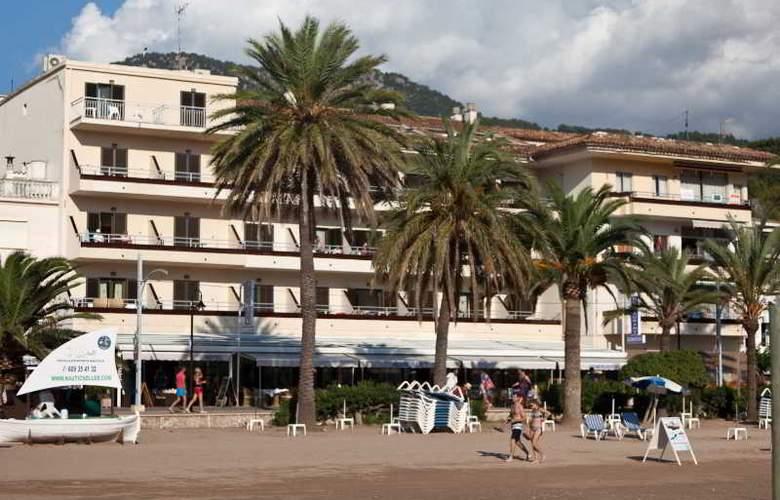 Fergus Soller Beach - Hotel - 14