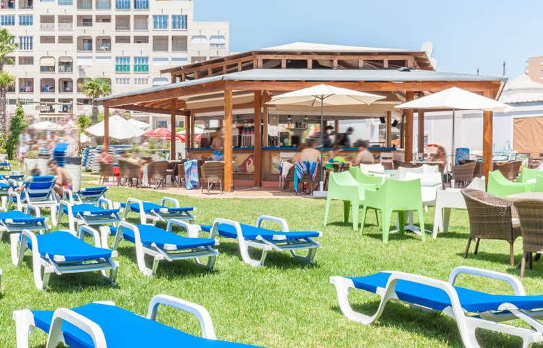 Marina dOr Hotel 3 Estrellas - Bar - 4
