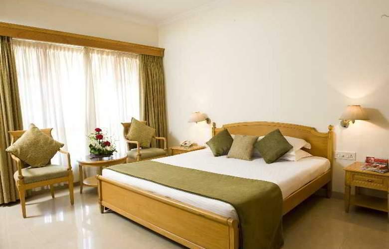 Vainguinim Valley Resort - Room - 8