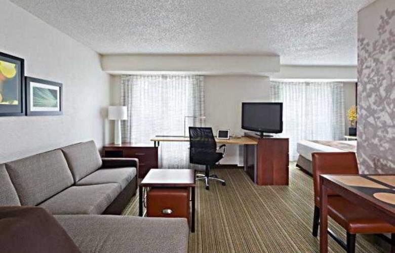 Residence Inn Sacramento Rancho Cordova - Hotel - 13