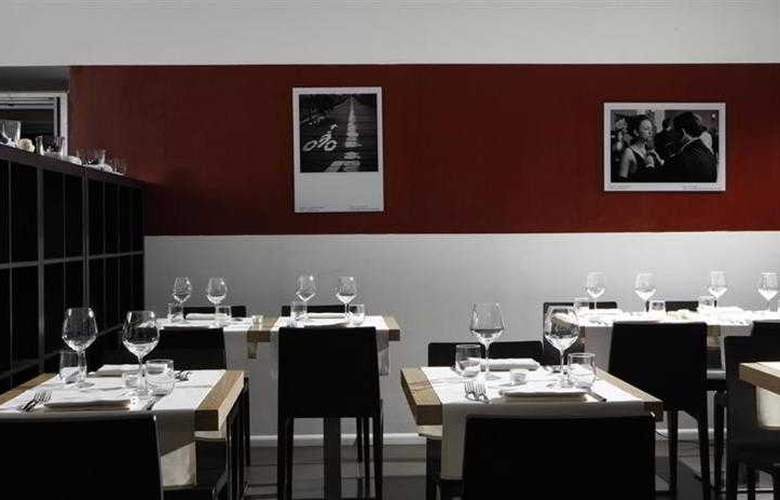 Best Western Quid Trento - Hotel - 28
