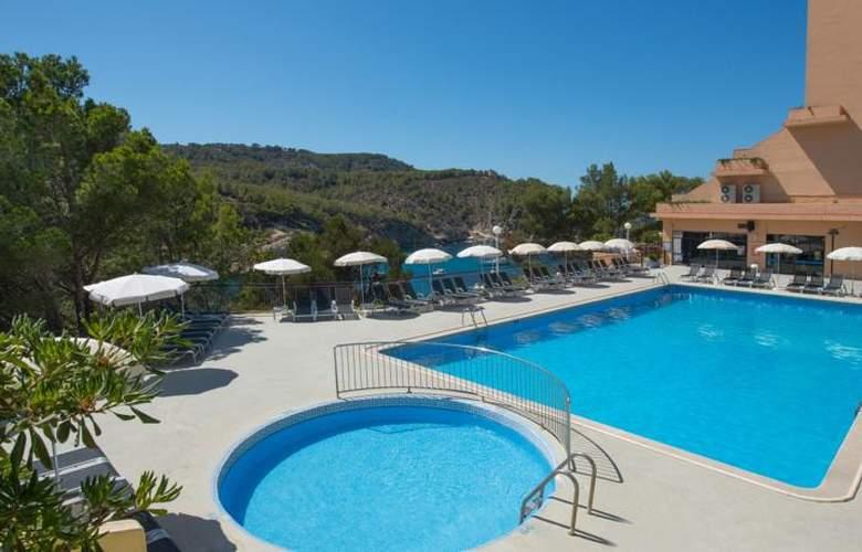 OLE Galeón Ibiza - Pool - 12