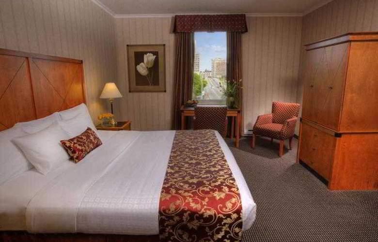 Lord Elgin Hotel - Room - 16
