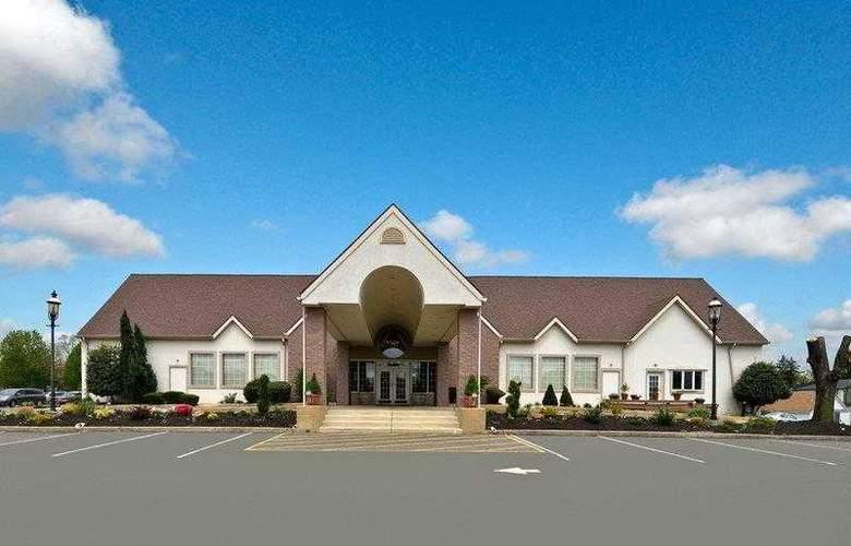 Best Western Plus Concordville Hotel - Hotel - 32