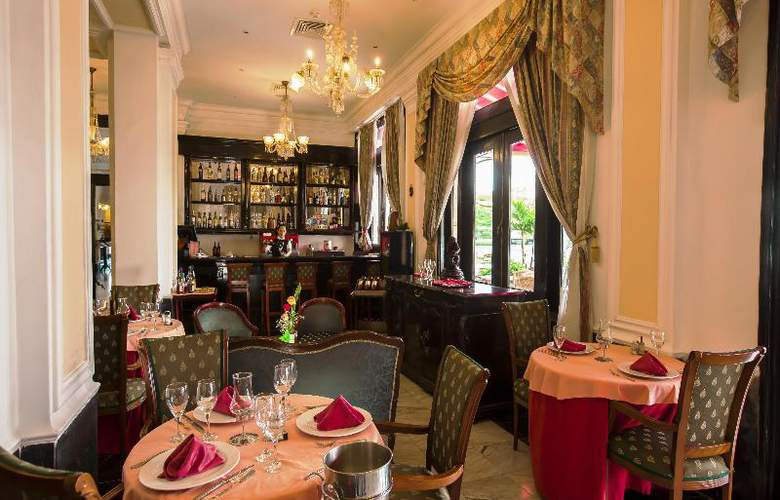 Roc Presidente - Restaurant - 18