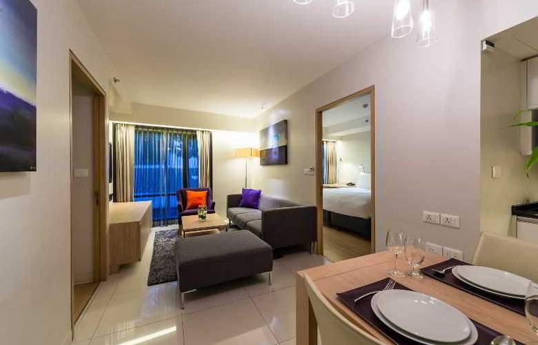 Maitria Hotel Sukhumvit 18 - Room - 16