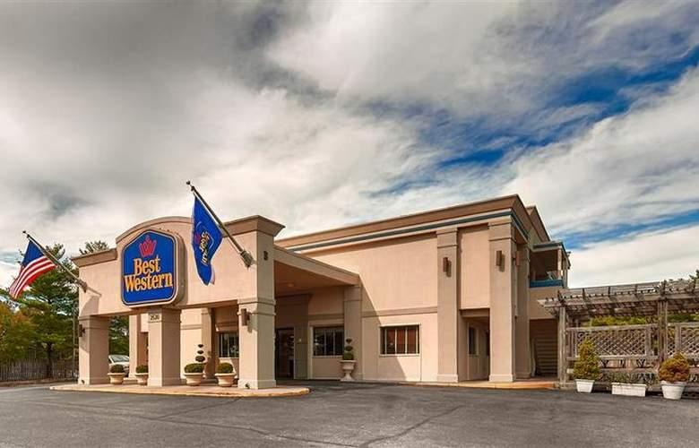 Best Western Annapolis - Hotel - 46