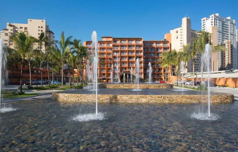 Villa del Palmar Beach Resort & SPA - Hotel - 6