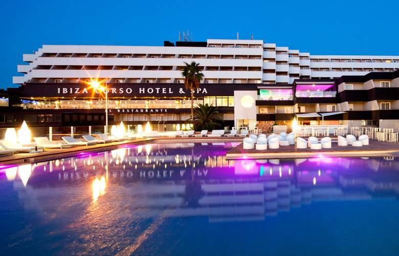 Ibiza Corso Hotel & Spa - Hotel - 0