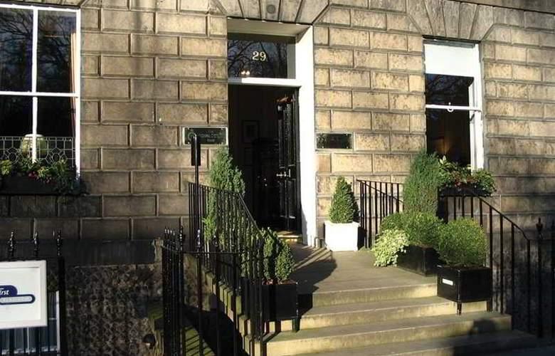 The Royal Scots Club - General - 2