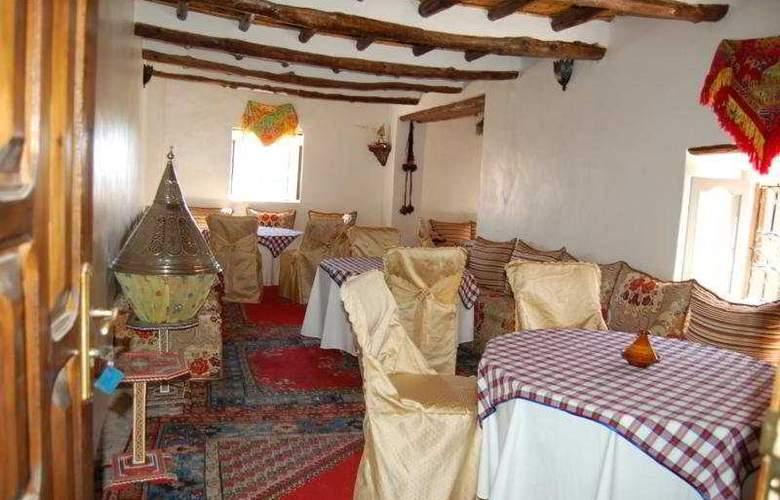Kasbah Hajja - Restaurant - 10