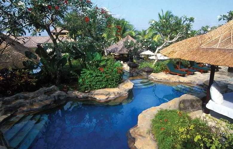 Pan Pacific Nirwana Bali Resort - Pool - 4