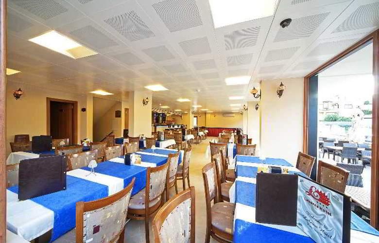 Laberna Hotel - Restaurant - 10