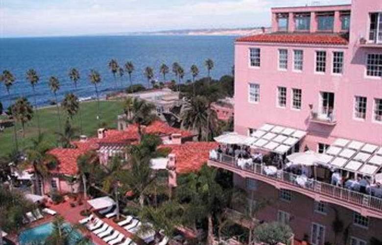 La Valencia - Hotel - 0