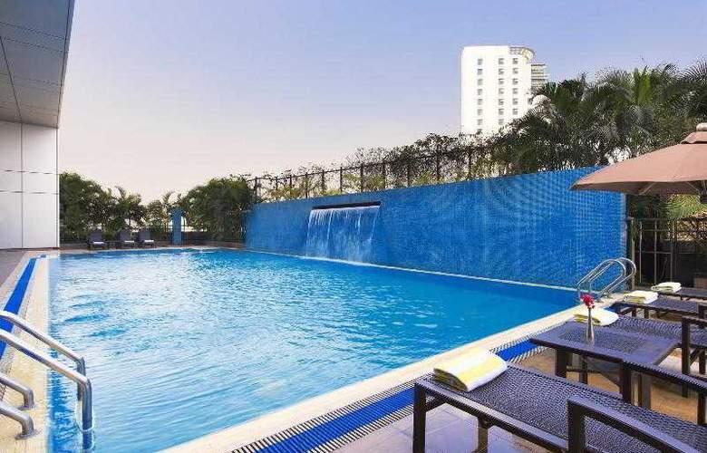 The Westin, Dhaka - Pool - 36