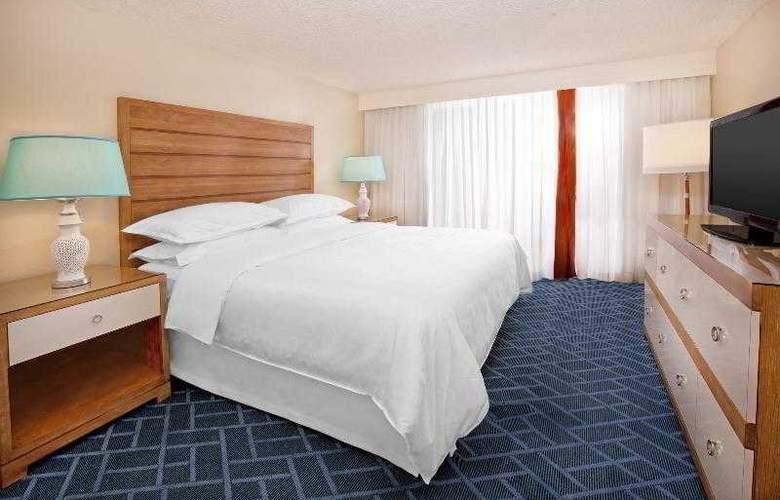 Sheraton Lake Buena Vista Resort - Room - 16