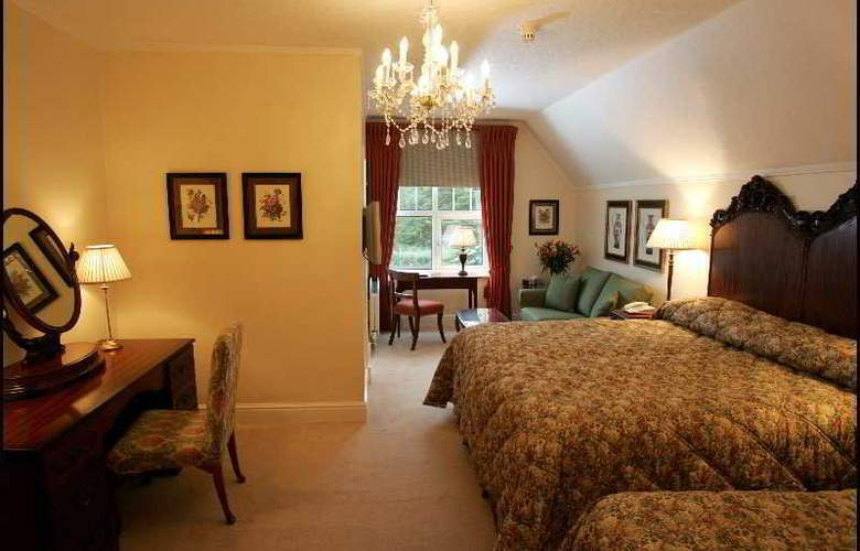 Beech Hill Country House Hotel - Room - 11