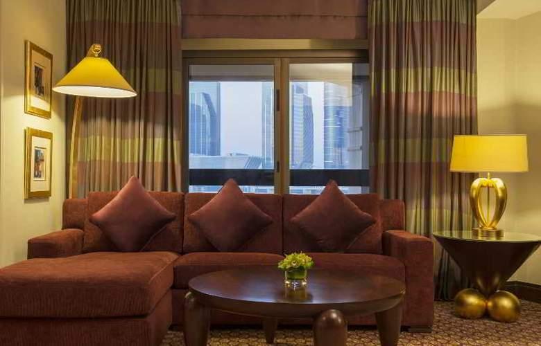 Le Meridien Abu Dhabi - Room - 25