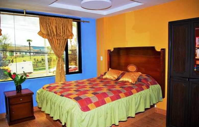 Gran Quitumbe - Room - 9