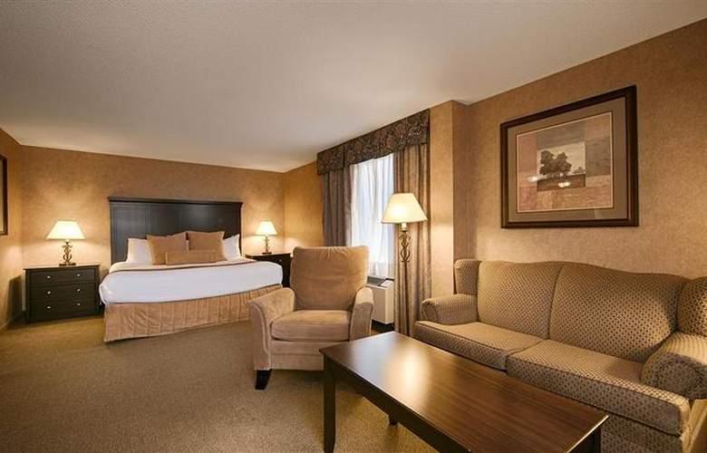 Best  Western Plus Cairn Croft Hotel - Room - 2