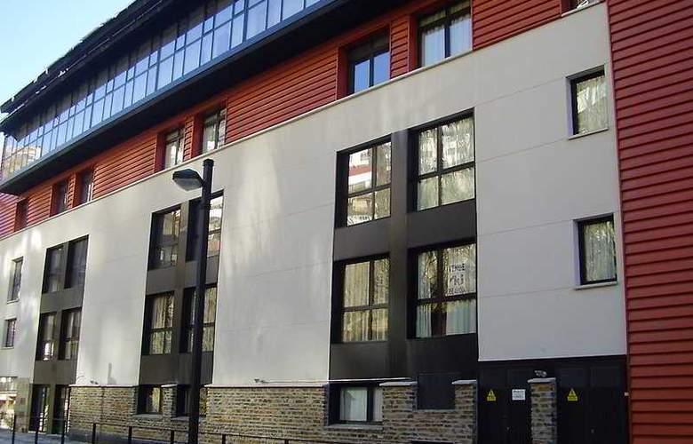 GHM Monte Gorbea - Hotel - 5