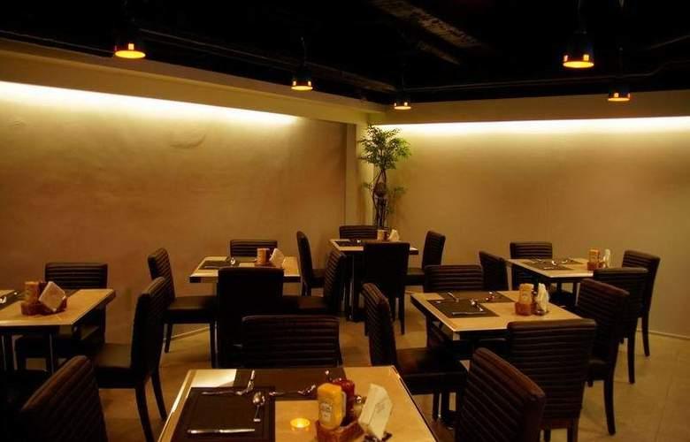 Deja Vu - Restaurant - 9