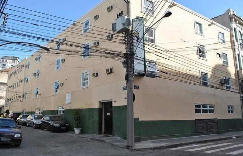 Gamboa Rio - Hotel - 4