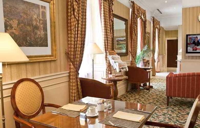 Tbilisi Marriott Hotel - General - 10