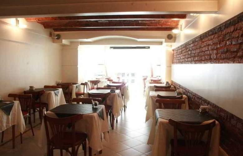 A&B Internacional - Restaurant - 4