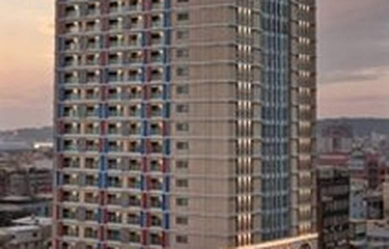 Fullon Hotel Kaohsiung - Hotel - 0
